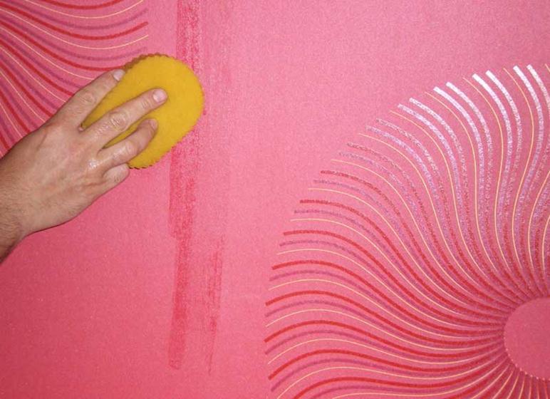 Papel pintado para pared fotomurales murales - Papel pintado colocacion ...